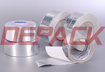 Ningbo Teagol Adhesive Industy Co Ltd Aluminum Foil