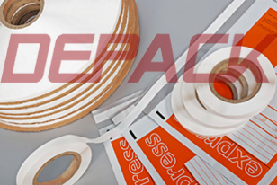 destroy sealing tape